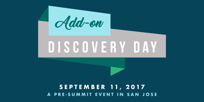 Addon Discovery Day